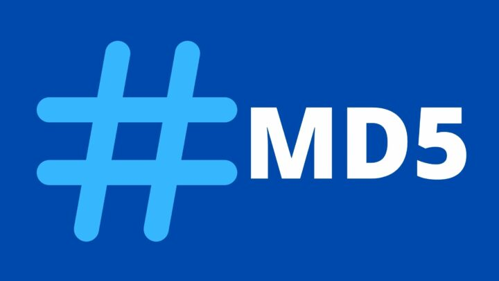 check MD5 checksum on Android