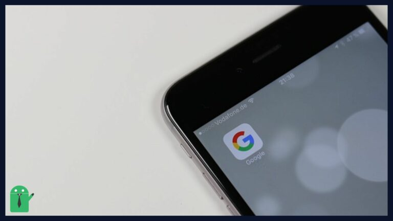 Google App Crashing on Android? Fix it now