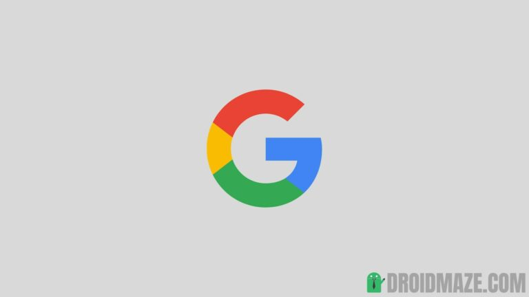 Google Search UI fix will be available in Final release