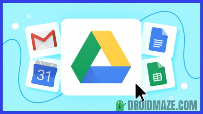 How to block spammers on Google Drive