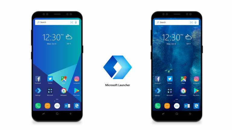 How to Remove News Feed from Microsoft Launcher