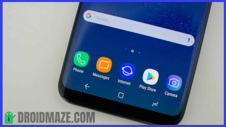 Samsung Internet Beta adds Anti-tracking and Search Widget