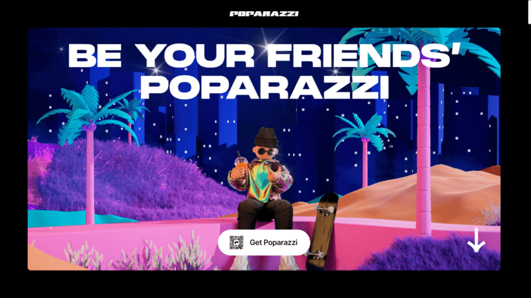 Poparazzi App for Android launch imminent
