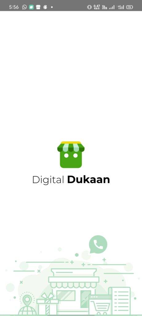 Add Products in Digital Dukaan App