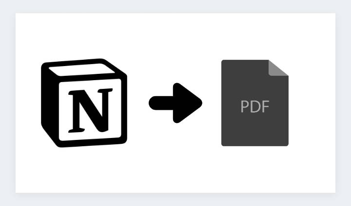 How to Export Notion as PDF on Android?