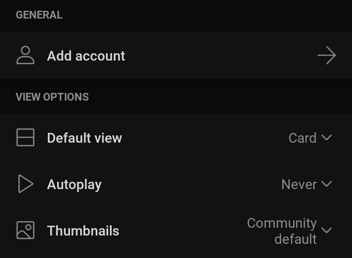 How to Stop Reddit Videos Autoplay on Android?