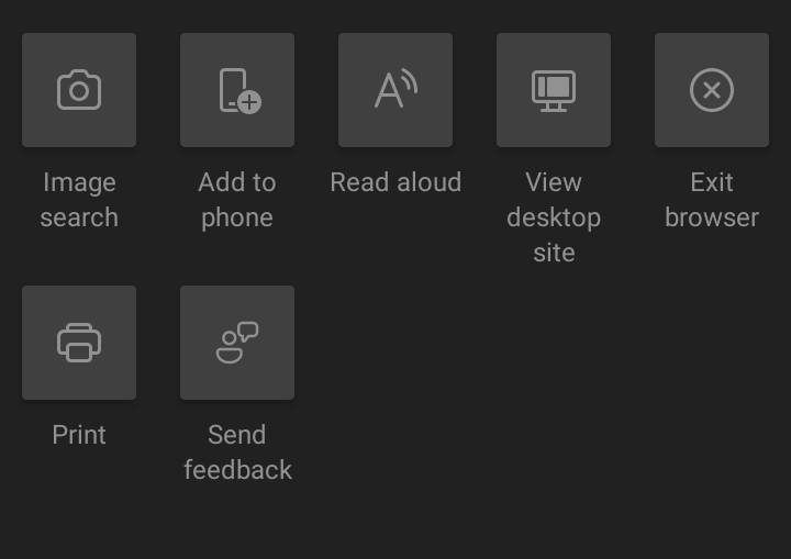 Edge Removed Reading List