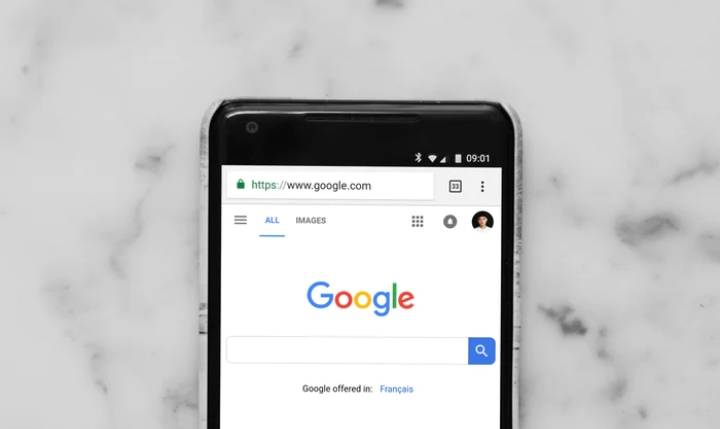 Chrome Send Tab Feature received new update