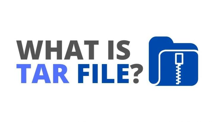 What is TAR File
