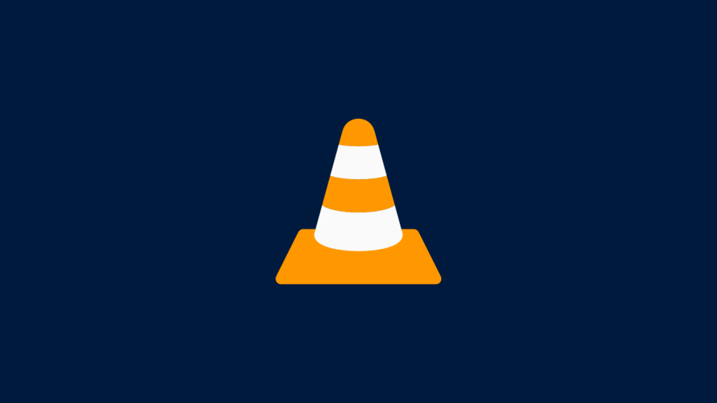 VLC for Android - best FLAC player