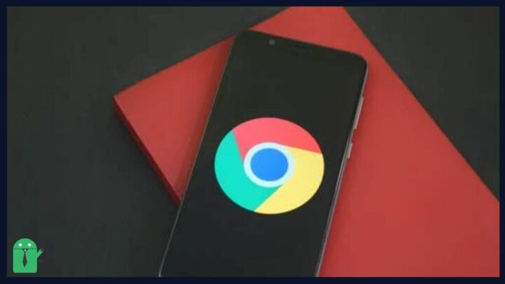 change download location in Chrome on Android