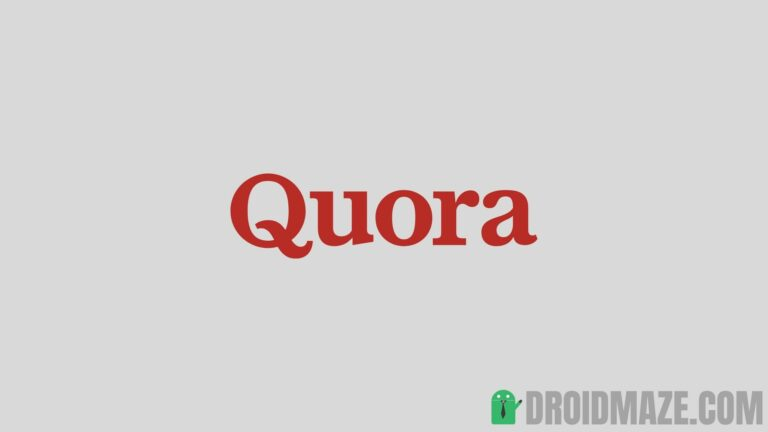 How to Delete Quora Account: 5 Steps (with Pictures)