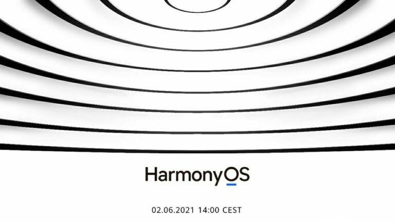HarmonyOS launching on 2 June, these smartphones to get first