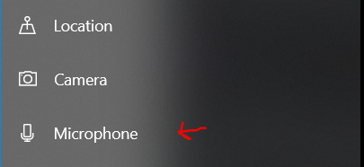 How to fix Google Meet Mic Turning on and off?