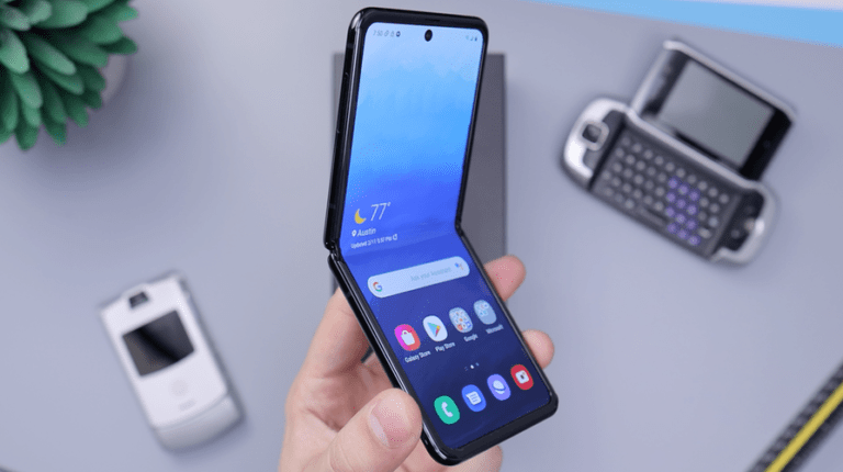 Galaxy Z Fold 3 Specifications and Release Date Leaked