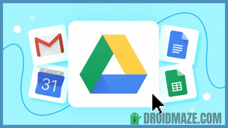 How to unblock someone on Google Drive?
