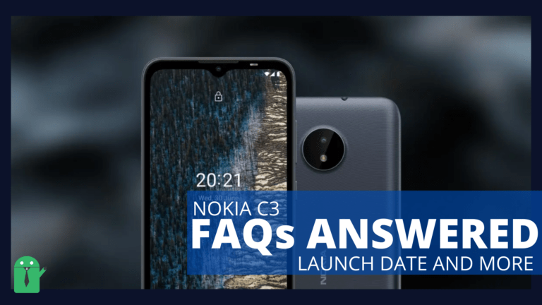 Nokia C30: FAQs, Specifications and Launch Date