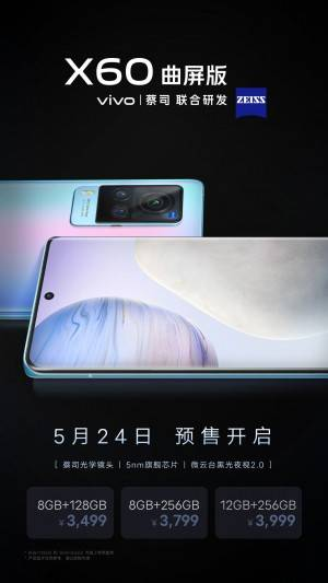 Vivo V2059 launch imminent received Android Certification